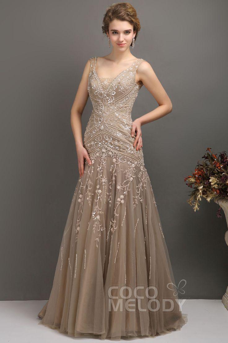 46 Best 1920s Style Full Length Dresses Images On