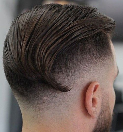 1000 Ideas About Men S Haircuts On Pinterest: Best 25+ Long Undercut Men Ideas On Pinterest