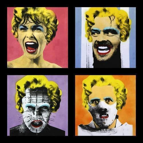 . Pop Art