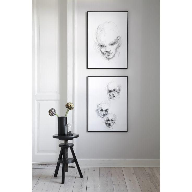 Together poster, 50x70 cm – Selected by Walnutstreet – Köp online på Rum21.se