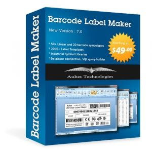 Barcode Label Maker Review 2015 | Best Barcode Label Software