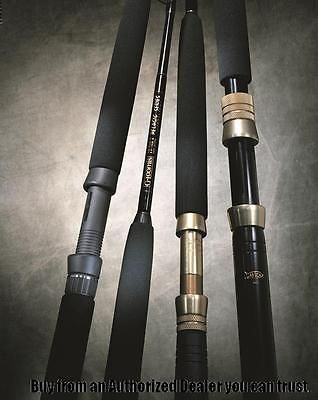 G. Loomis Pelagic Saltwater Fishing Rod PSR90-25C SU