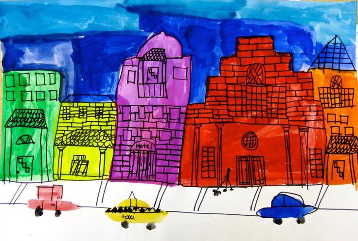 Art Explorium: May 2010