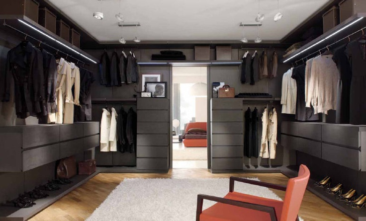 1000 bilder zu begehbarer kleiderschrank auf pinterest. Black Bedroom Furniture Sets. Home Design Ideas