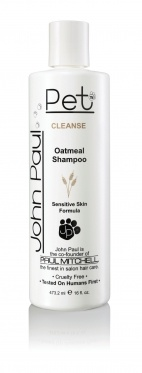 Paul Mitchell Oatmeal Shampoo for the Fur Kidz...the BEST for sensitive skin