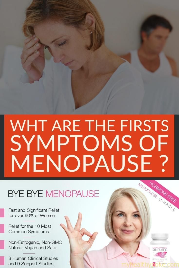 e8b51cf245c Here Are The main Symptoms Of Menopause. every woman should know them