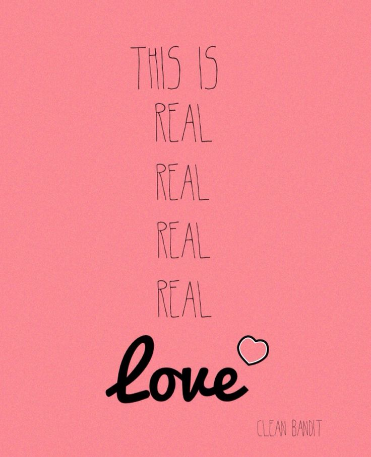 Best 25+ Real Love Lyrics Ideas On Pinterest