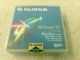 Fujifilm DLTtape IV 1/2 Data Tape 40GB