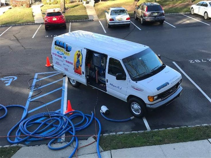 186 Best Used Carpet Cleaning Vans Images On Pinterest