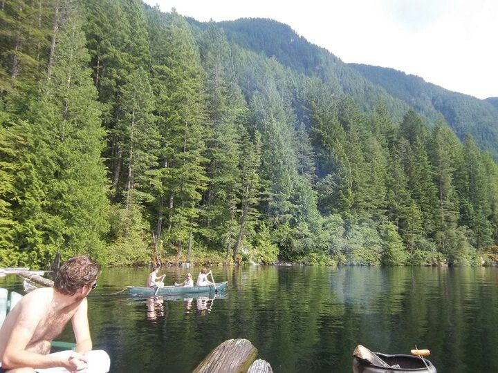 Powell River, BC, Canada  #PowellRiver #MLI #ESL #LearnEnglish #Canada #BC #Homestay #StudyinCanada