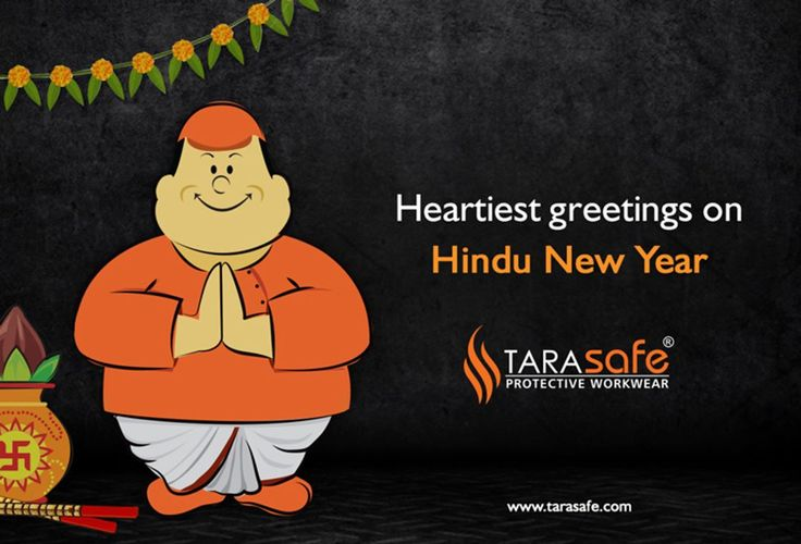 The onset of Chaitra Navratri marks the beginning of the Hindu New Year Vikram Samvat 2074. Heartiest greetings from TaraSafe on this auspicious day!  #VikramSamvat2074 #HinduNewYear #Greetings #MrFresco #TaraSafe