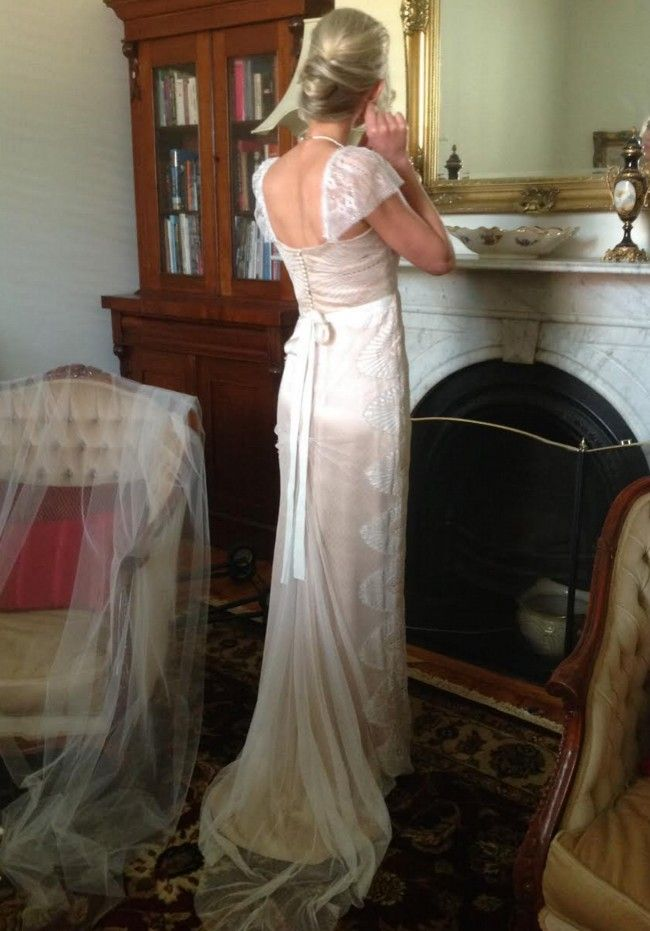 second hand wedding dress melbourne | Wedding