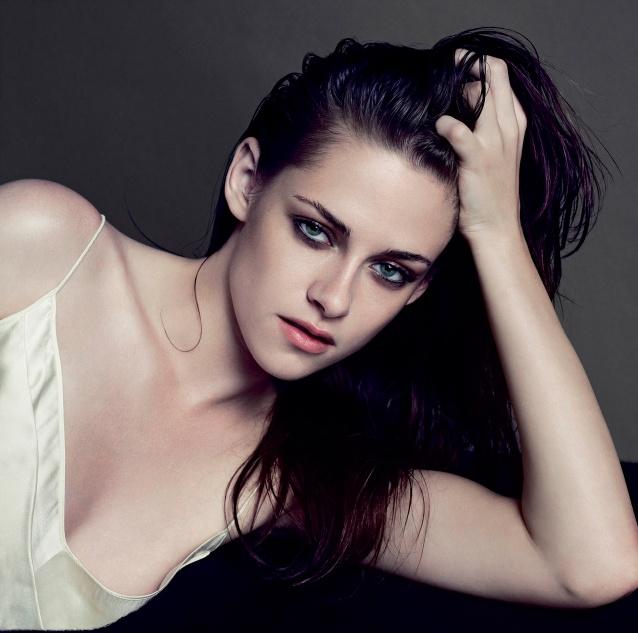Kristen Stewart Kristen stewart, Beroemdheden, Zooey