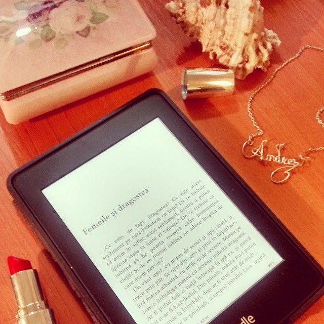 """""""De ce trebuie ca iubirea să fie poarta noastră către frumuseţea vieţii? Şi de ce numai iubirea ne aduce liniştea de care avem nevoie?"""" - Ana, Încă o dorință  Citește și tu cartea. Comandă aici: www.incaodorinta.com"""