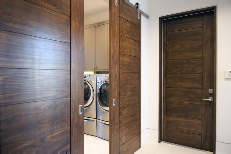 Trustile Doors Modern And Contemporary Solid Wood Doors