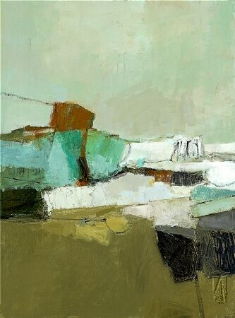 By the Sea 3, Jenny Nelson