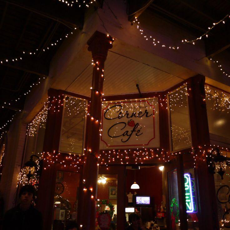 Berrytown Cafe Hammond La