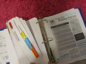 Researching for Model United Nations: Getting Started and Useful Links to Resources
