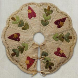 Primitive Quilts and Projects - Winter 2012