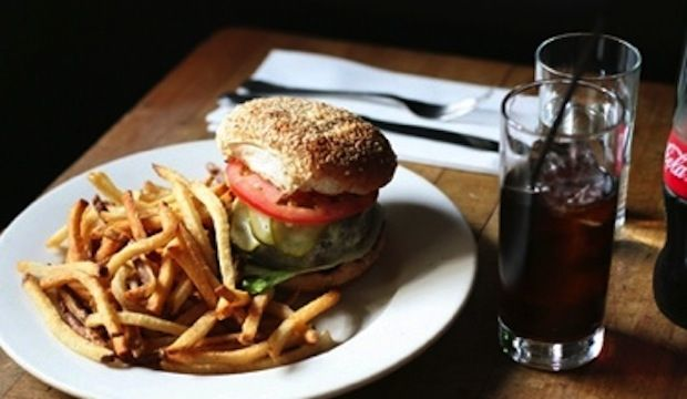 Freemans: Recommended by: Rumi Neely (Fashion Toast), Mike Doyle (Actor)