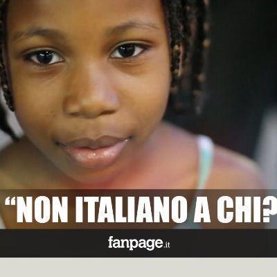 Ius soli: storie di italiani in tutto e per tutto. Tranne che per la legge