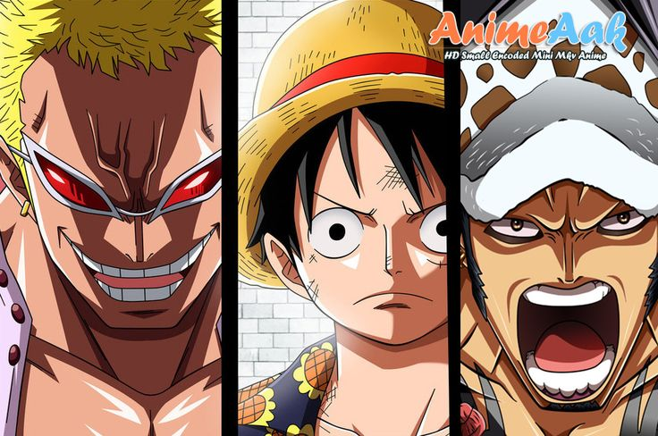 One Piece 701 Mediafire 720p Mini HD
