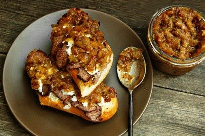 Onion and Bacon Marmalade | Tasty Kitchen Blog