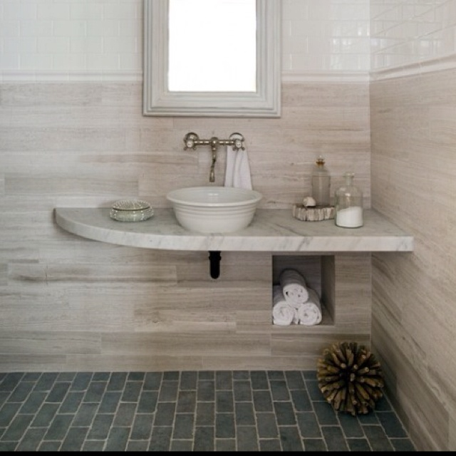 5 Phenomenal Bathroom Tile Combinations: 64 Best Images About 2nd Floor Bath On Pinterest