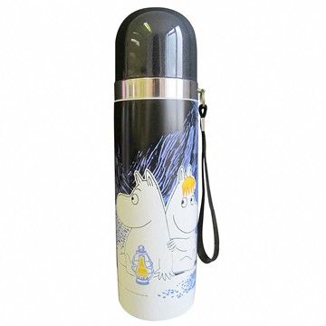 Moomin Cave Flask