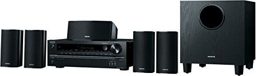 Home Theater Systems - Onkyo HT-S3700 5.1-Channel Home Theater Receiver/Speaker Package