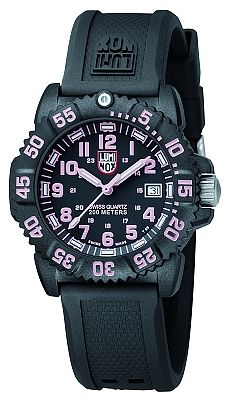 (CLICK IMAGE TWICE FOR UPDATED PRICING AND INFO) #watch #watches #ladieswatches #womenswatches #womenswatch Luminox Women's Navy SEAL Colormark Dive Watch 7065 - See More Womens Watches at http://www.zbuys.com/level.php?node=6618=womens-watches