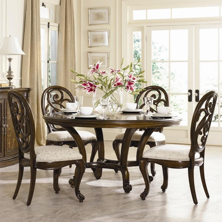 Jessica Mcclintock Dining Room Set: 56 Best Dining Room Images On Pinterest