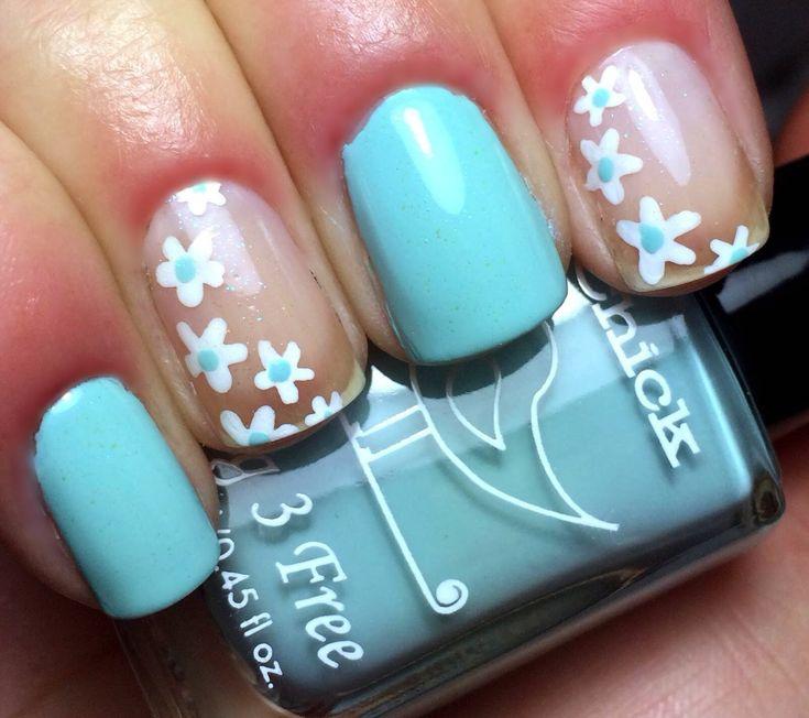 Nail Colors Cute: 25+ Best Cute Nail Colors Ideas On Pinterest