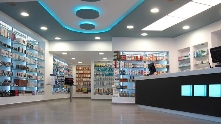φαρμακεία : Λαμπράκης Γιάννης