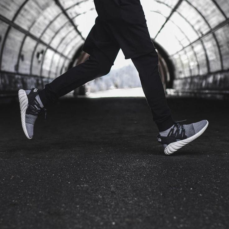 Adidas Tubular Doom Kith