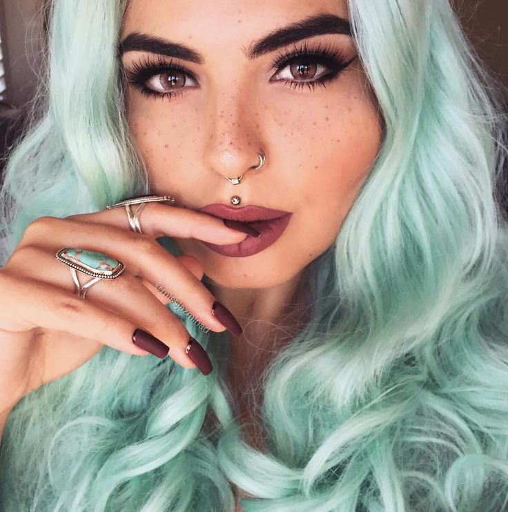 26 best freckles tattoo images on pinterest faces for Jobs that allow piercings tattoos and colored hair