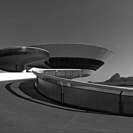 Oscar Niemeyer RIP