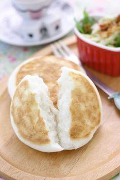 15分で作れる簡単米粉パン by 小春ちゃん | レシピサイト「Nadia | ナディア」プロの料理を無料で検索