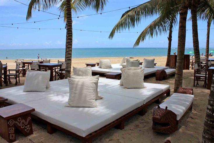 Cabarete Beach, Dominican Republic. I can't wait to go.