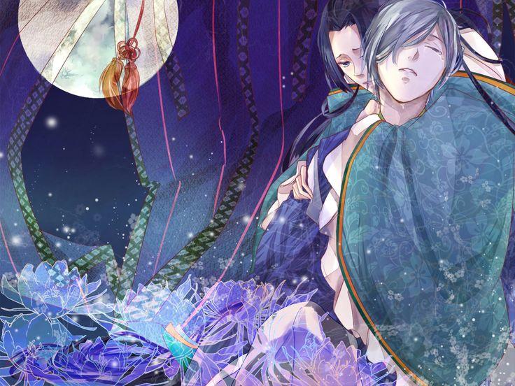 Chouyaku Hyakuninisshu: Uta Koi./#1239656 - Zerochan