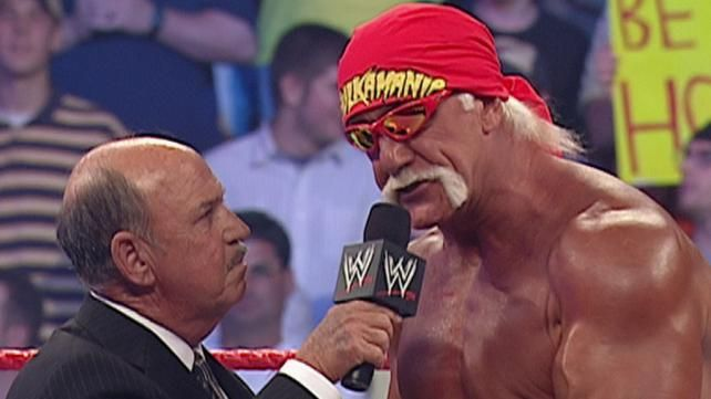 Former #WWE champion #HulkHogan recently spoke to #BrianFritz of The Orlando Sentinel where he discussed about a lot of interesting stuffs. Here are some highlights;