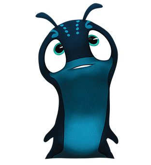 26 Best images about slugterra on Pinterest | Spikes, So ...