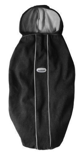 Oferta: 17.84€ Dto: -23%. Comprar Ofertas de BabyBjörn 028056 - Funda para mochila portabebé BabyBjörn, color negro barato. ¡Mira las ofertas!