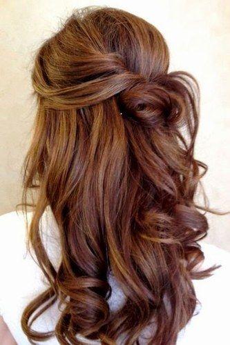 Peinados para ir de invitada a una #boda #wedding