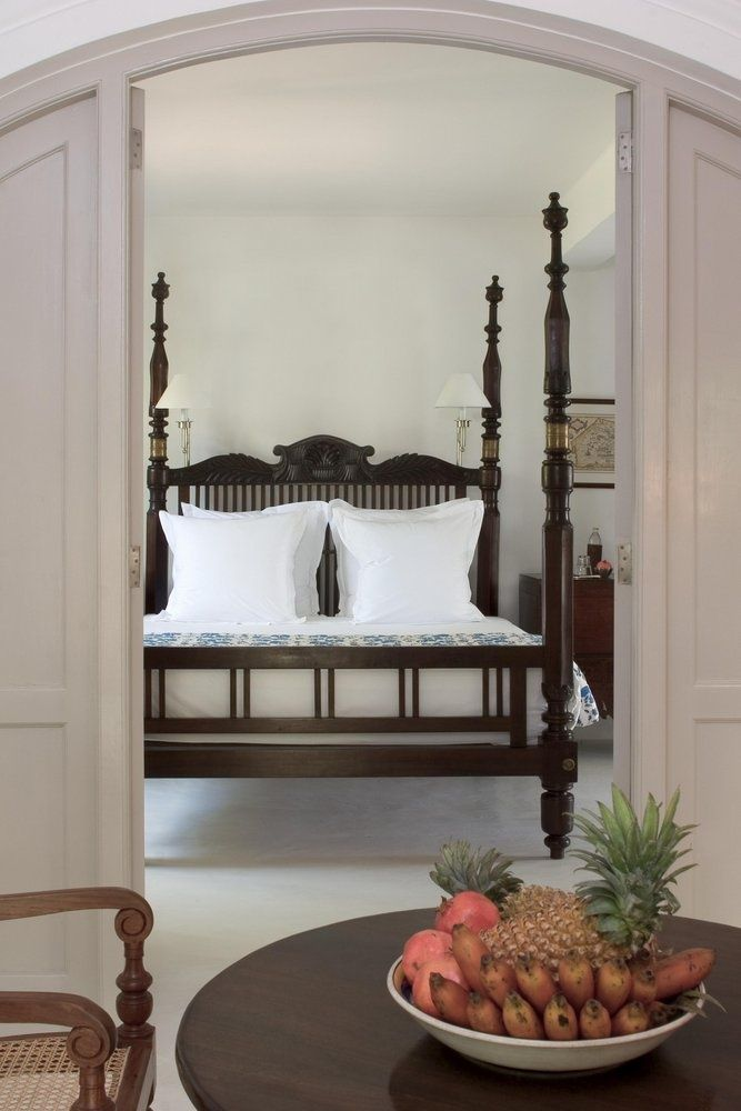 West Indies/British Colonial Style. Amangalla   The Aman Resort