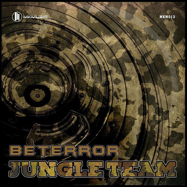 Beterror - Jungle Team EP is available for FREE on our #Soundcloud page! #Free_download !!! #mkmusic #music #musica #musician #instamusic #instagramanet #instatag #musical #bestsong #goodmusic #musicvideo #musicislife #musicians #musiclife #musicfestival #musicismylife #musiclover #song #songs #songwriter #songoftheday #songlyrics #melody #house #pop #drumandbass