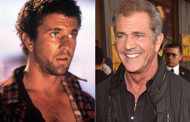 The original Mad Max cast: then and now