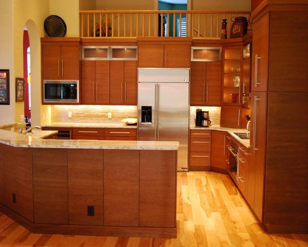 Contemporary Kitchens | CABICO · Contemporary KitchensCabinetsKitchen