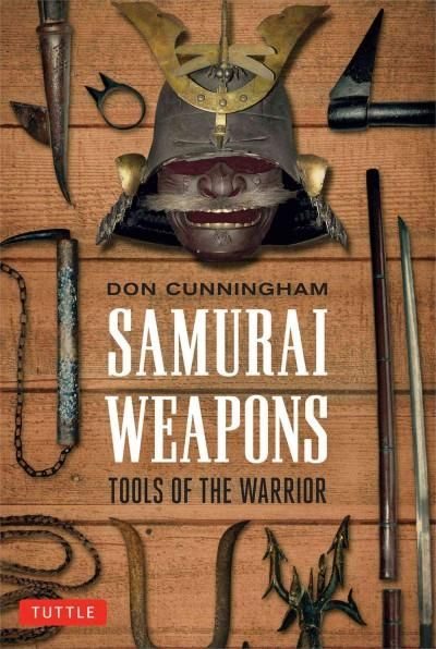 While the samurai is well known as the military nobility of medieval Japan, their range of weapons, which went far beyond the katana, bow, and spear, is lesser known. For instance, some weapons, like