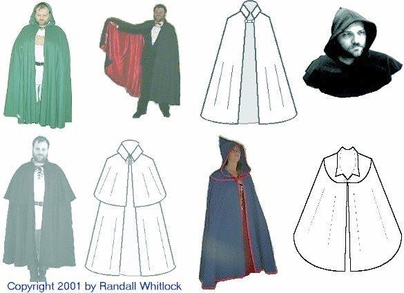 Ideas para disfraces de halloween y Carnaval. Trucos, maquillajes, patrones
